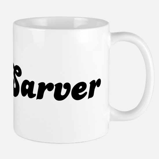 Mrs. Sarver Mug