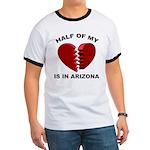 Heart In Arizona Ringer T