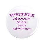 "Choose adventure 3.5"" Button (100 pack)"