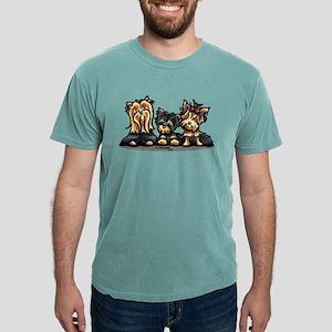 Yorkie Lover Women's Dark T-Shirt