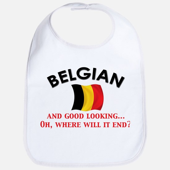 Good Lkg Belgian 2 Bib