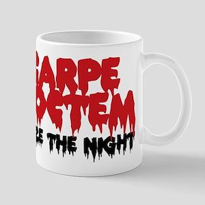 Carpe Noctem Mug
