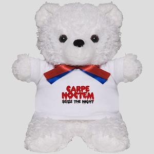 Carpe Noctem Teddy Bear