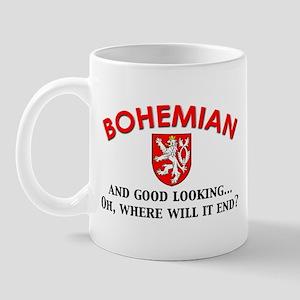 Good Lkg Bohemian 2 Mug