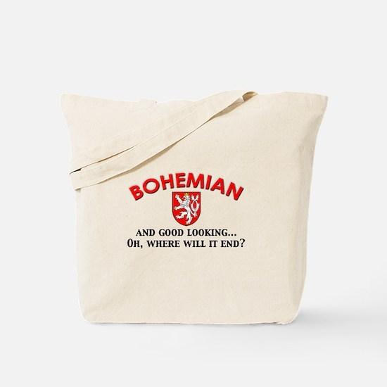 Good Lkg Bohemian 2 Tote Bag