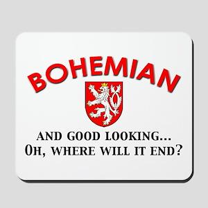 Good Lkg Bohemian 2 Mousepad