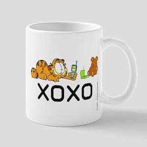 XOXO Pooky Mug