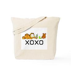 XOXO Pooky Tote Bag