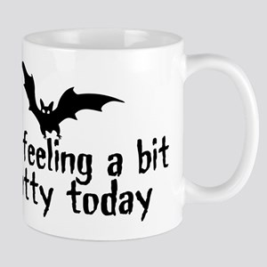 A Bit Batty Mug