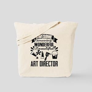 Art Director Tote Bag