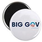 Big Gov Magnet