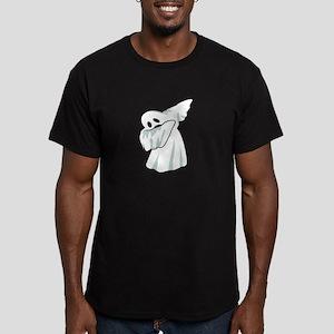 Dabbing Ghost Halloween Dab Monster T-Shirt