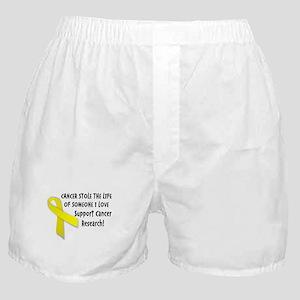 Cancer Boxer Shorts