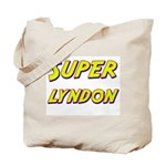 Super lyndon Tote Bag