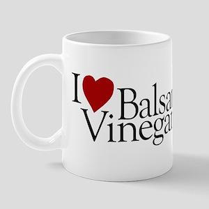 I Love Balsamic Vinegar Mug
