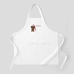 Ho Ho Ho BBQ Apron