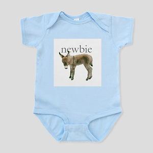 Okeydonkey Infant Bodysuit