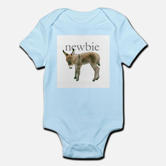 Okeydonkey Infant Bodysuit