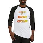 science friction Baseball Jersey