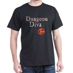 Dark Diva Tee