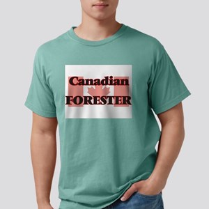 Canadian Forester T-Shirt