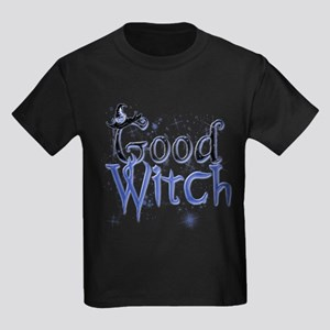 Good Witch 08 Kids Dark T-Shirt