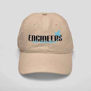 Engineers Do It Better! Cap