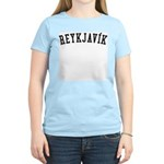 Reykjavik Classic Women's Light T-Shirt