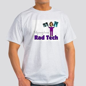 radiology Light T-Shirt