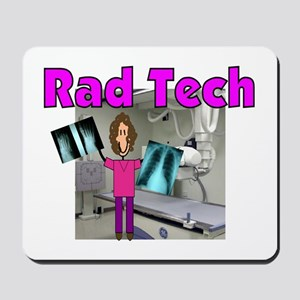 radiology Mousepad
