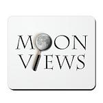 MoonViews Mousepad
