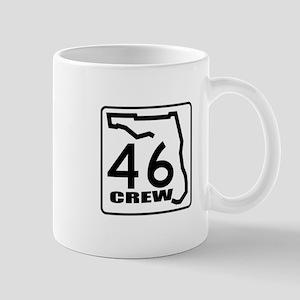 46 Crew Mug