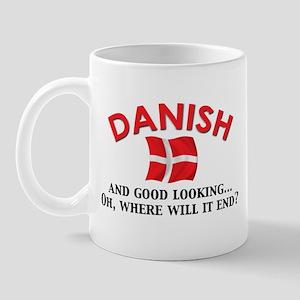 Good Lkg Danish 2 Mug