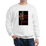 Books Cause Thoughts Sweatshirt