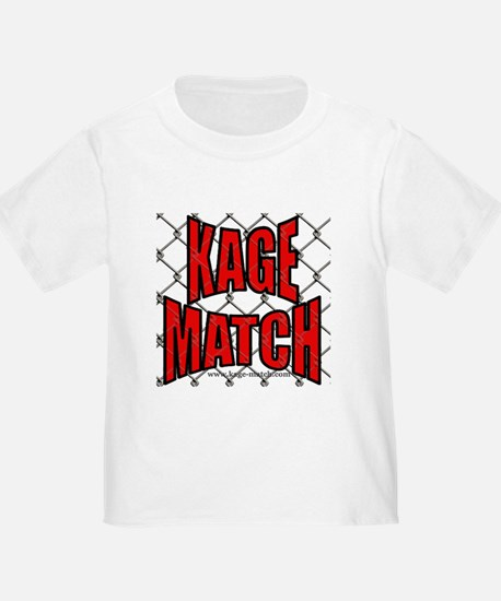Kagematch Red T
