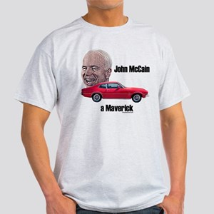 Maverick Light T-Shirt