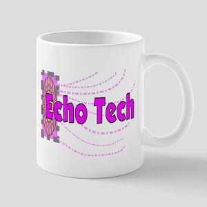 echo tech Mug