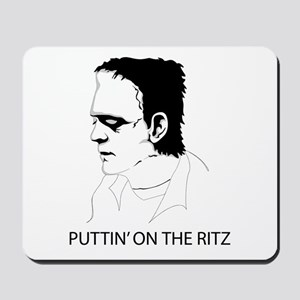 Frankenstein The Ritz Mousepad