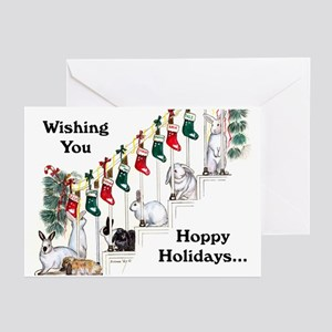 Vey Warren Greeting Cards (Pk of 10)