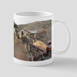 Ghost Town Lane Mug