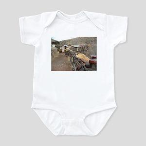 Ghost Town Lane Infant Bodysuit