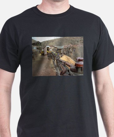 Ghost Town Lane T-Shirt