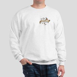 Speech-Language Pathology Scroll Sweatshirt