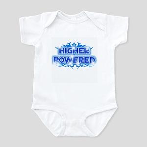 Higher Powered Infant Bodysuit
