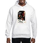 God's Good Pleasure Hood-Shirt