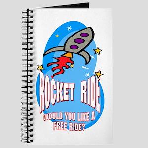 Rocket Ride Journal