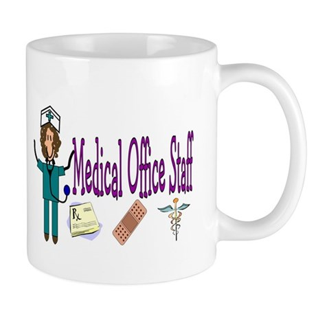 Doctors Office Staff Gifts CafePress