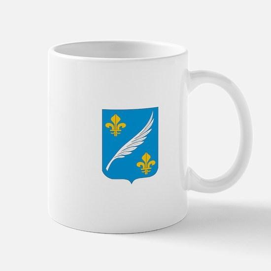 cannes Mug