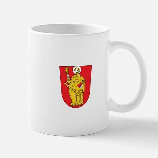trier Mug