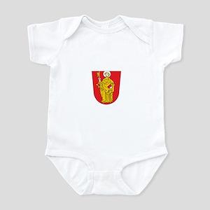 trier Infant Bodysuit